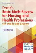 Basic Math Review For Nurses With Step-By-Step Solutions