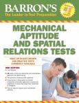 Barron's Mechanical Aptitude & Spatial Relations Test (Not Returnable)