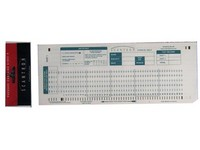 Scantron 6Pk, Form 882-E* None
