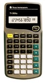 Calculator Ti30/30Xa Scientific