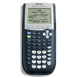 Ti84 Plus Calculator Calculator (SKU 10339688103)