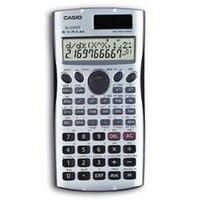 Casio Calculator Fx-115Ms