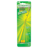 Ticonderoga Soft Pencil 4-Pack #2 (SKU 10489109115)