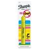 Sharpie Accent Tank Style Highlighter 1-Pack Yellow