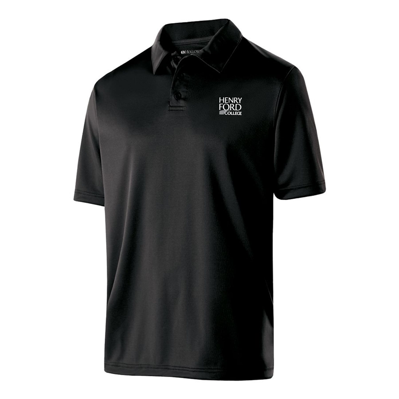 Henry Ford College Men's Polo Shirt (SKU 10686188101)