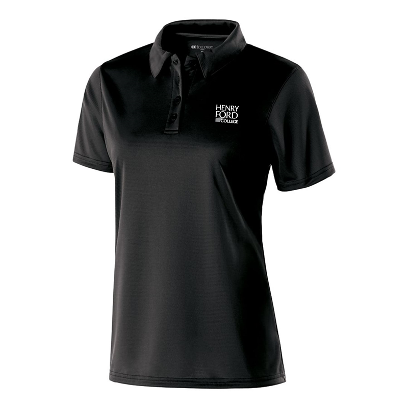 Henry Ford College Women's Polo Shirt (SKU 10686331101)
