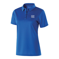 HENRY FORD COLLEGE WOMEN'S POLO SHIRT