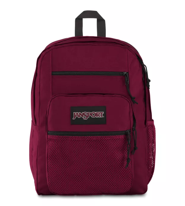 Jansport Big Campus Backpack (SKU 10704660101)