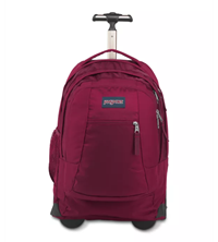 JANSPORT DRIVER 8 WHEELED BACK PACK
