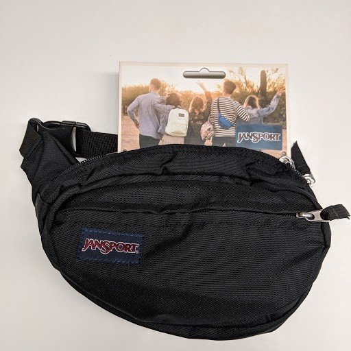 Jansport Waist Bag (SKU 10684184101)