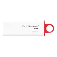 KINGSTON DATATRAVEL USB