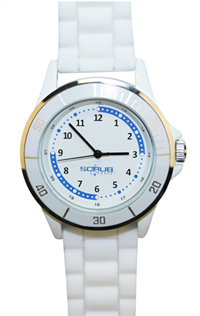 Mccoy Scrub Stuff Nurse's Choice Unisex Watch
