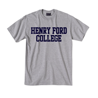 MC SPORT HENRY FORD T-SHIRT
