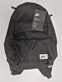 NIKE HERITAGE BACK PACK