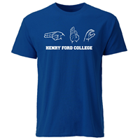 OURAY ASL HFC T-SHIRT