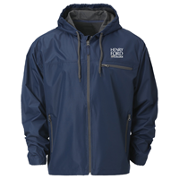 Ouray Packable Windbreaker