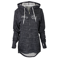 OURAY WOMEN FULL ZIP WITH HOOD