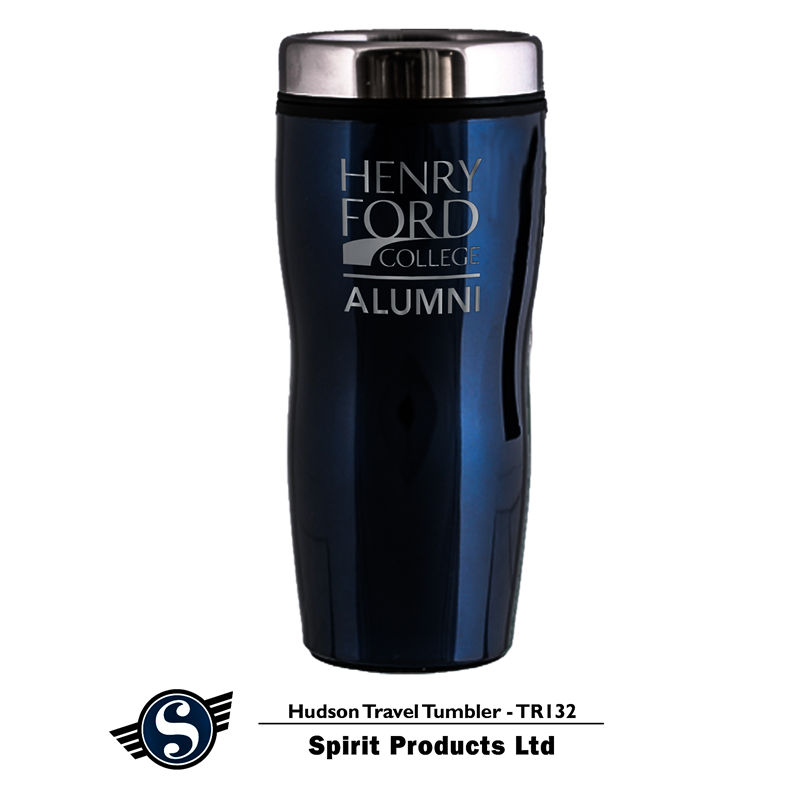 Spirit Hudson Travel Tumbler Navy (SKU 10678350113)